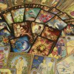 En el tarot del amor ¿Existe una lectura exacta para determinar el sentimiento?