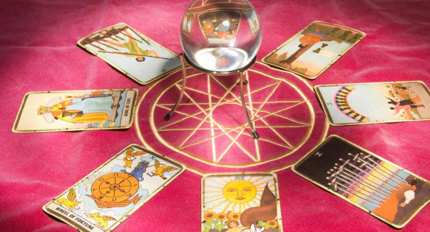 Como hacer un amuleto contra magia negra - Como deshacerse de la mala suerte ...