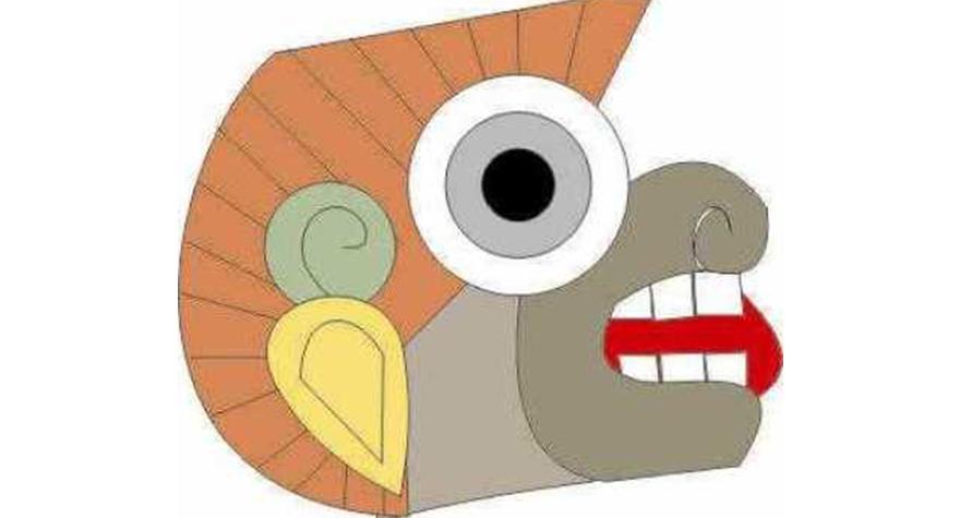 mono-azteca