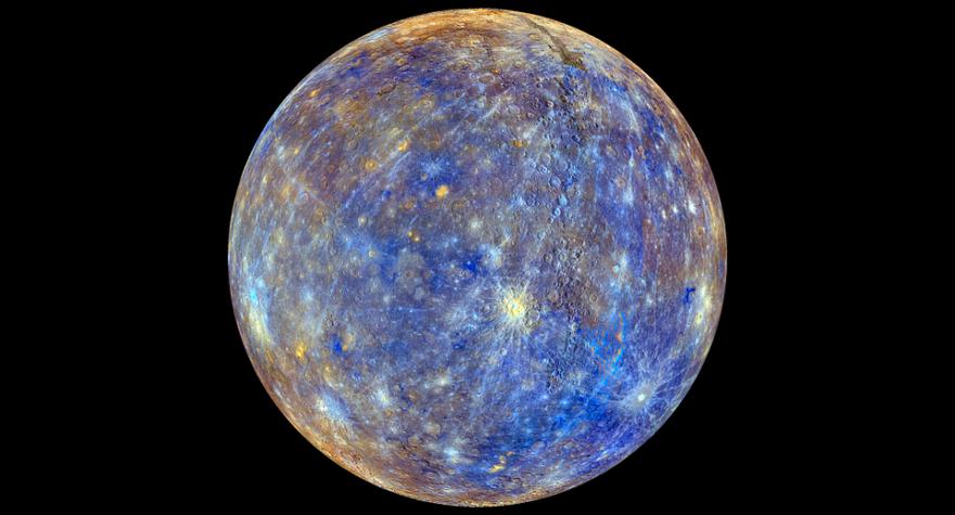 Horoscopo Alquimista - Mercurio