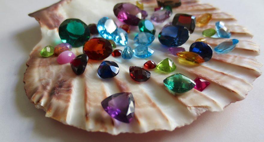 piedras y gemas geminis