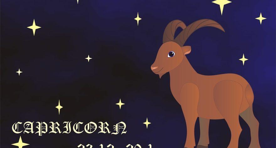 simbolos capricornio