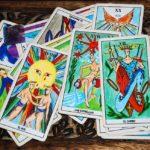 Cómo consultar con las cartas tus dudas sobre amor