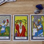 Beneficios y utilidad del Tarot