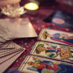 El consejo de las cartas de Tarot