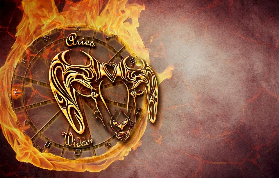 El signo aries en el zodiaco la videncia - Primer signo del zodiaco ...