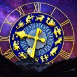 Los signos del zodiaco astrológicos