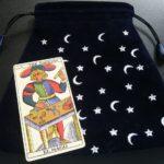 La carta consultante en el Tarot según tu signo del zodiaco