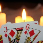 Cómo se consulta el Tarot del amor con la herradura