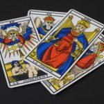 Cómo leer el Tarot sin cartas