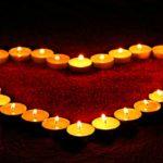 Cómo elegir tus velas para hacer hechizos de amor