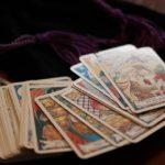 Cómo consagrar las cartas de Tarot
