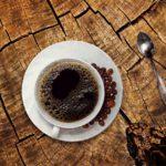 Interpretación de la borra del café de la A a la F
