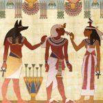 Conoce a Ptah del horóscopo egipcio