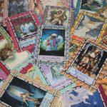El Tarot – números y símbolos llenos de significado