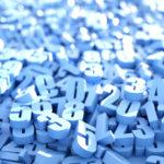 Los números desafiantes en la Numerología