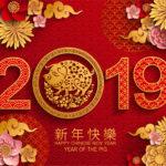 Horóscopo chino para el 2019: Año del Cerdo