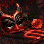Significado de la carta El Diablo para el amor