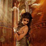 Aprende a hacer magia con La Sacerdotisa - arcano del Tarot Egipcio y de Marsella