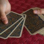 Significado de los números en el Tarot