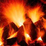 Signos del zodiaco de fuego